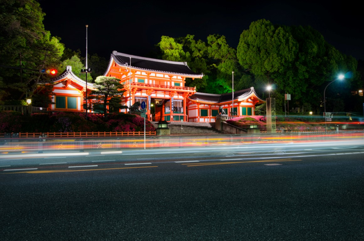 yasaka-shrine1